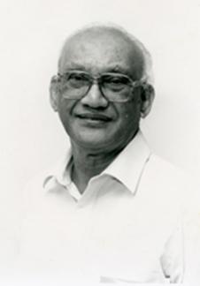 H.R. (Eric) Amit (1991-1994), (1995-1996)