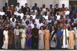 Coady Class of 98