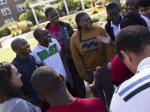 Coady: Youth Leadership