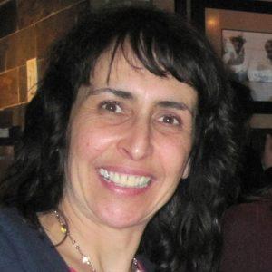 Angela James Yellowknife, NT