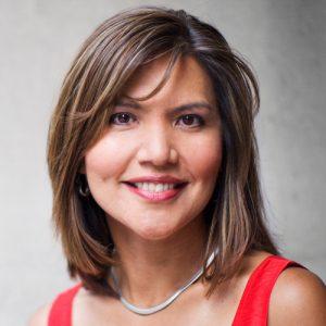 Carla Robinson Six Nations, ON