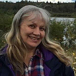 Lois Edge Fort Smith, Northwest Territories