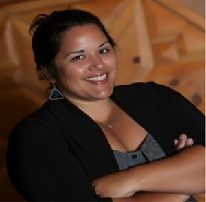 Mary Beth Doucette Membertou First Nation, NS