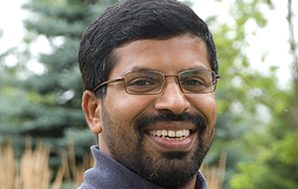 Fr. Shaiju Chacko Returns for Fellowship