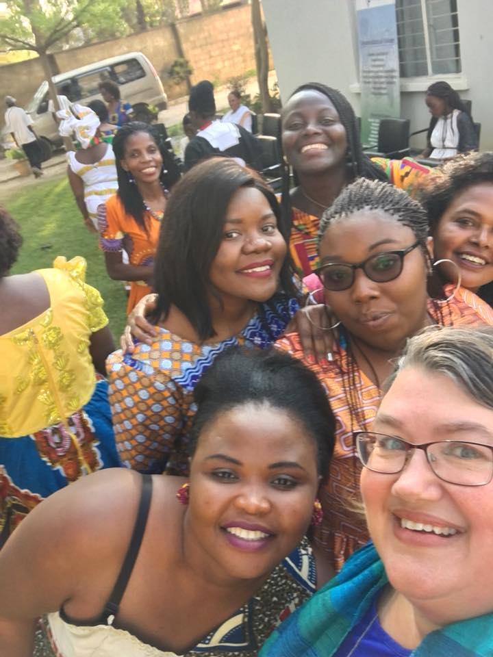 WLCD in Zambia