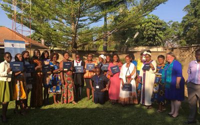 EMPOWER – Feminism in Zambia