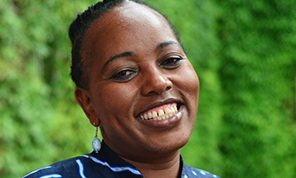 Salome Nduta Mbugua to Receive Human Rights Award