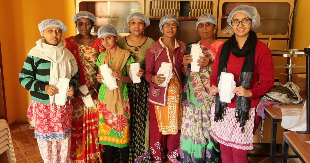 Corrina in India – Contribued Photo