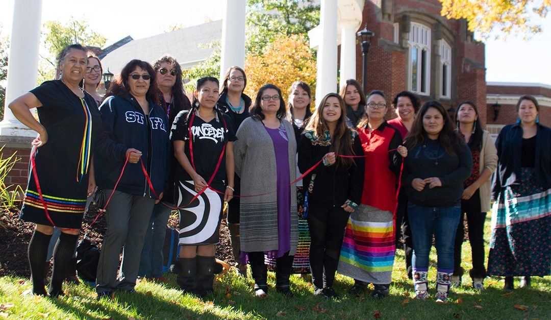 Apply Now: Indigenous Women in Community Leadership