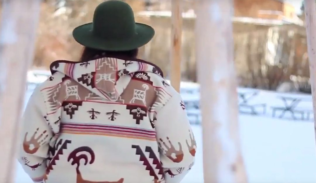 Graduates Receive $20,000 for Film Project on Indigenous Fashion