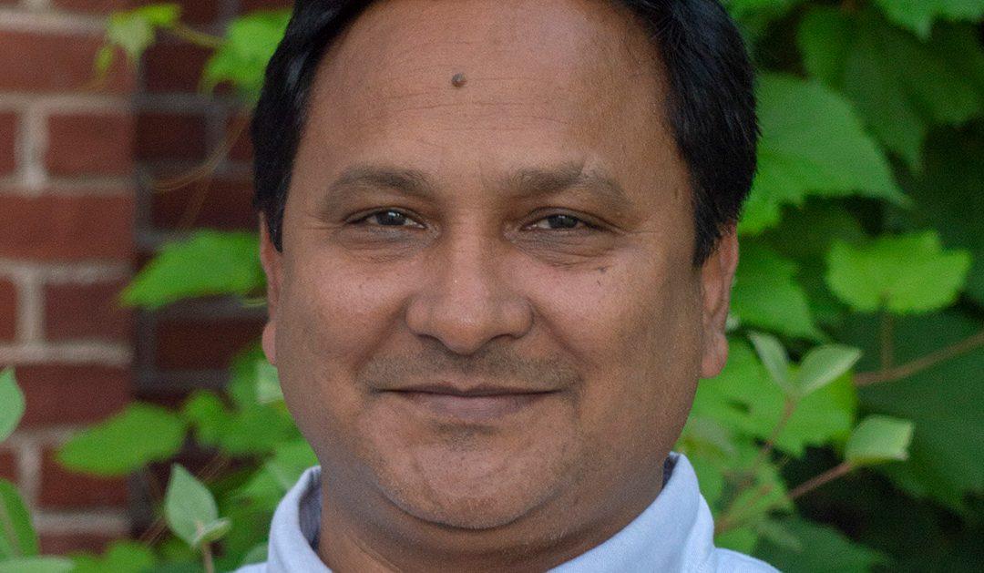 International Development Week:  Allyship in Nepal