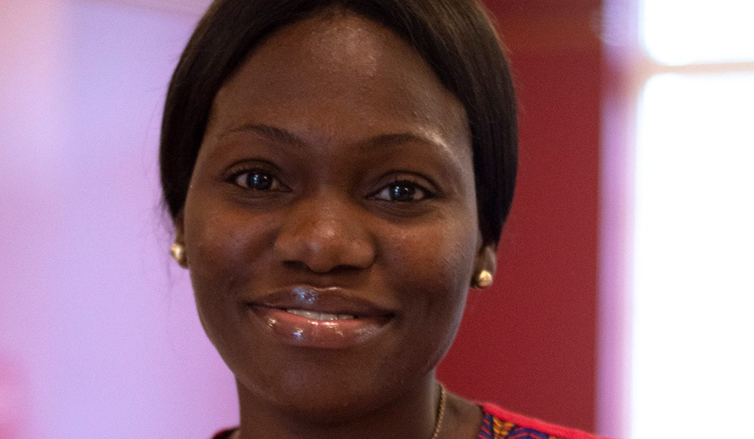 International Development Week:  Breaking Glass Ceilings in Nigeria