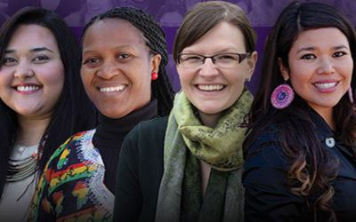 Call for Participation: Global Indigenous Women Leaders Fellowship