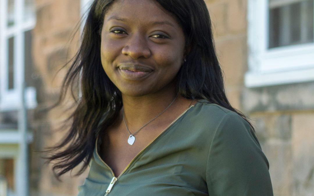 OceanPath Fellowship Graduate Receives Award