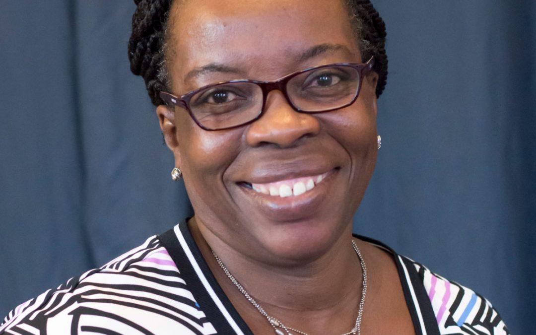 Patricia Blankson Akakpo