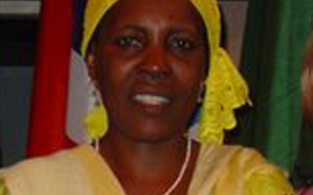 Amina Mlawa