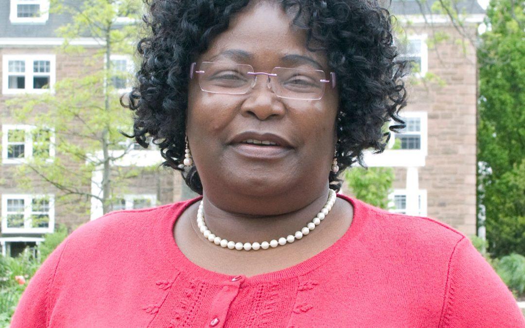 Emily Sikazwe