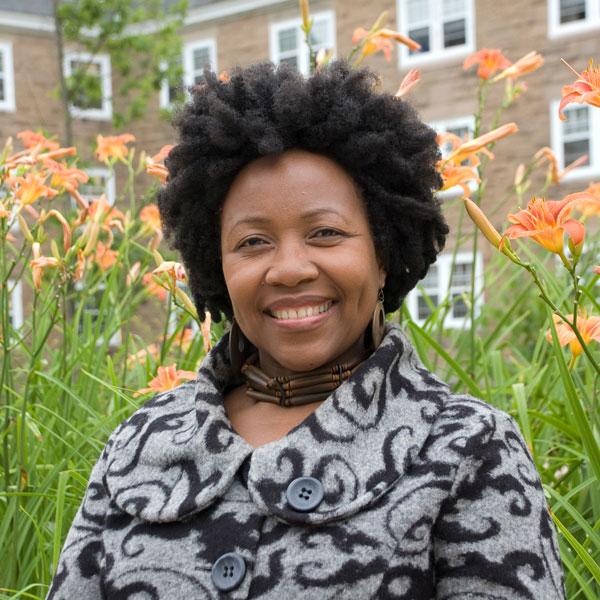 Yvonne Marimo