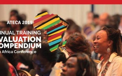 Annual Training Evaluation Compendium in Africa (ATECA) Conference