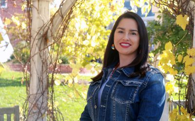 Supporting Indigenous Businesswomen: Coady Grad Contributes to IBC Report