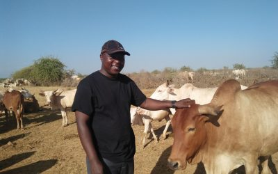 Op-ed: Supporting Livelihoods and Community Spirit through COVID-19 (Kenya)
