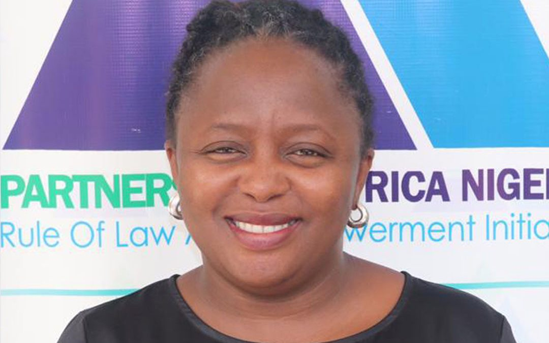 Alumni Voice – COVID-19: Rights Awareness through Virtual and Media Engagement (Nigeria)