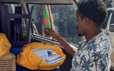 Alumni Voice – Engaging Community in Response to COVID-19 (Ethiopia)