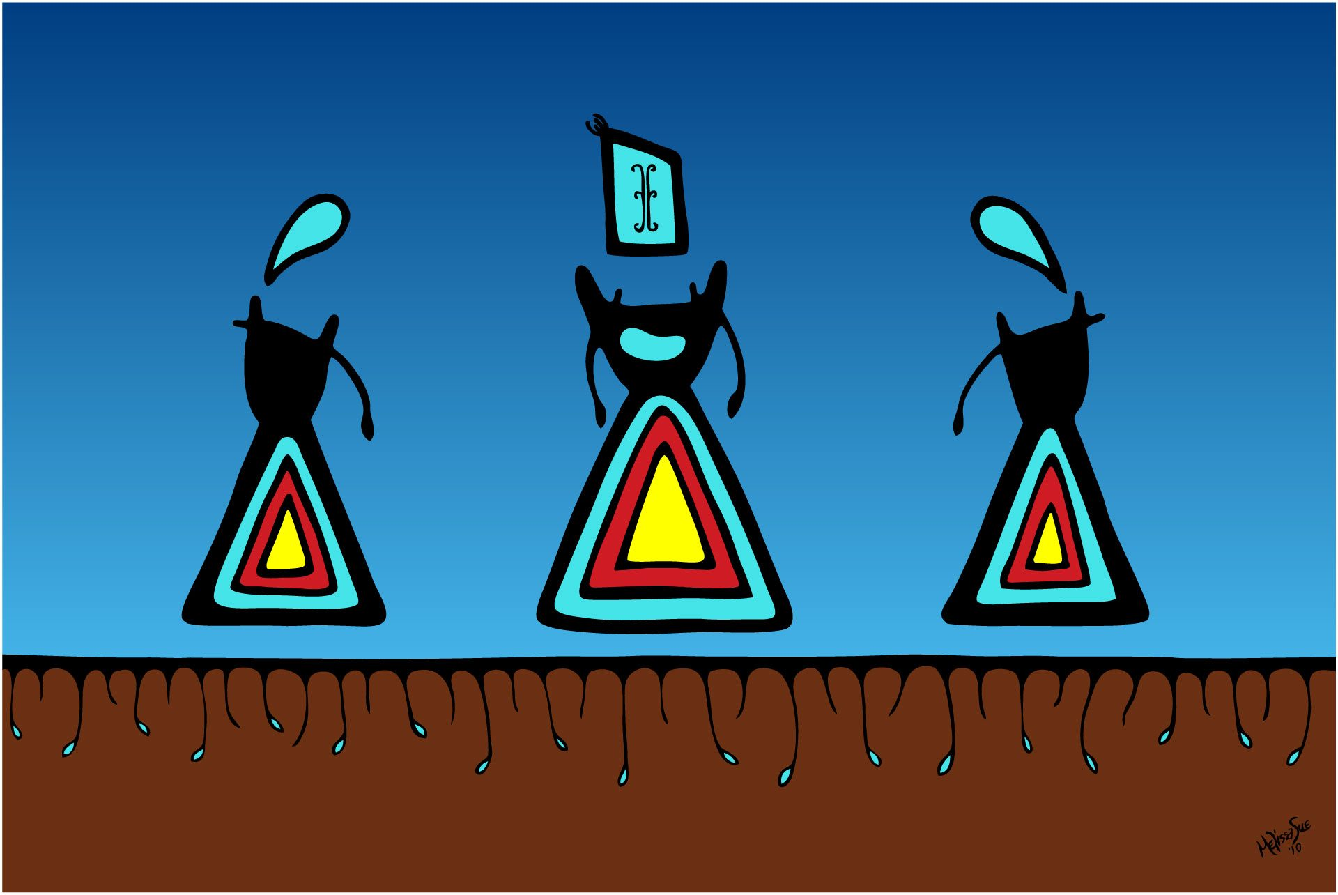 Circle of Abundance: Joint Statement from Indigenous Women Leaders