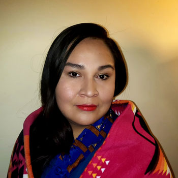 Change is Transpiring says Indigenous Women's Leadership Graduate