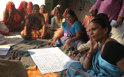 Coady Institute Receives $236,000 toward Farmer-Led Initiative in India and Kenya