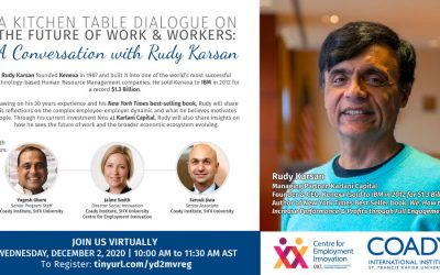A Conversation with Rudy Karsan
