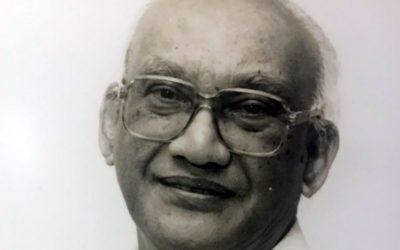 In Memoriam: Dr. Eric Amit