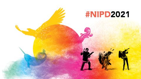 Celebrating National Indigenous People's Day